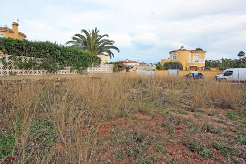 Els Poblets,Alicante,España,Casas,14890