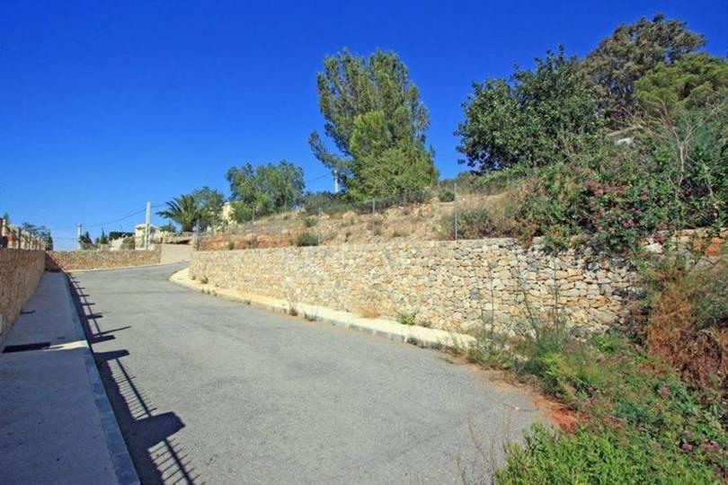 Dénia,Alicante,España,Casas,14898