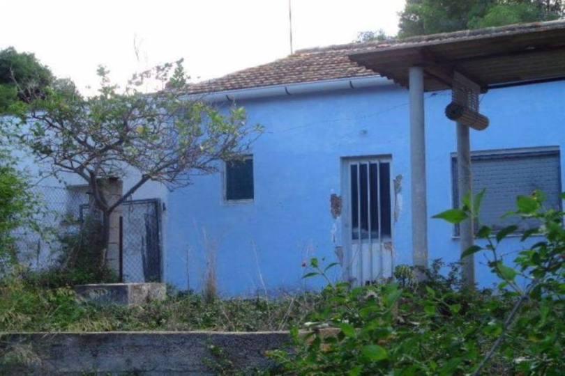 Dénia,Alicante,España,6 Bedrooms Bedrooms,Casas,14900