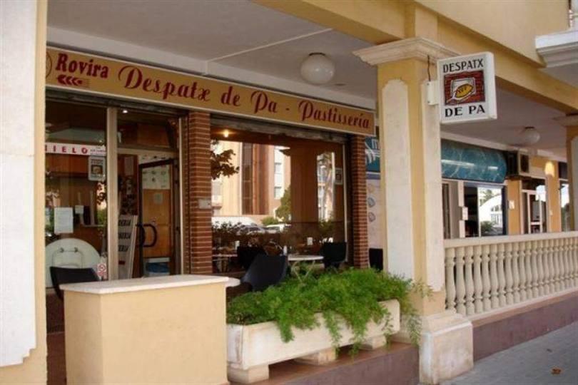 Dénia,Alicante,España,2 BathroomsBathrooms,Local comercial,14907