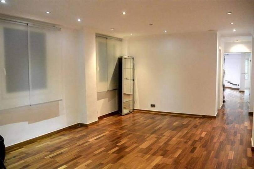 Dénia,Alicante,España,2 Bedrooms Bedrooms,2 BathroomsBathrooms,Local comercial,14908