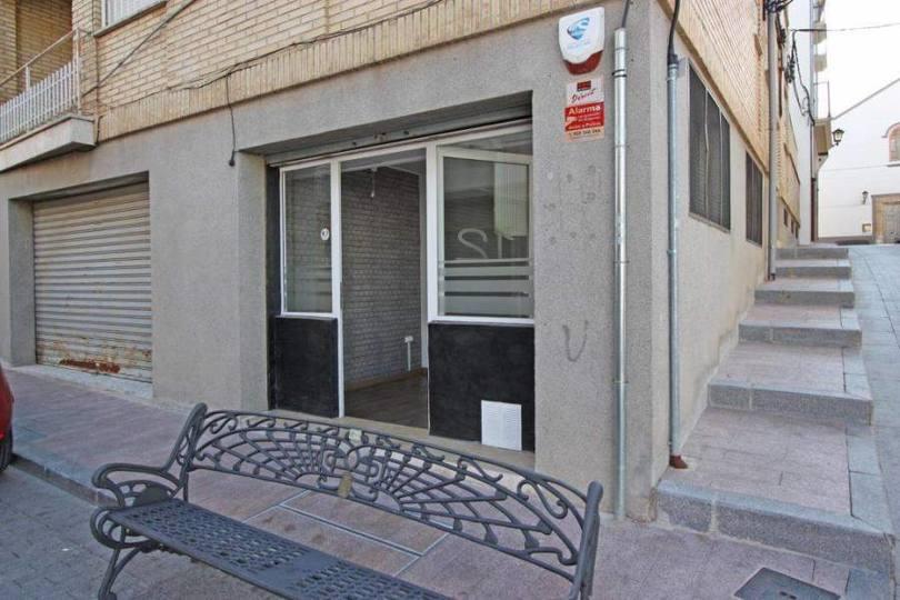 Orba,Alicante,España,Local comercial,14917