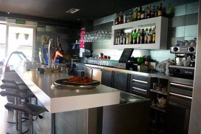Dénia,Alicante,España,2 BathroomsBathrooms,Local comercial,14918
