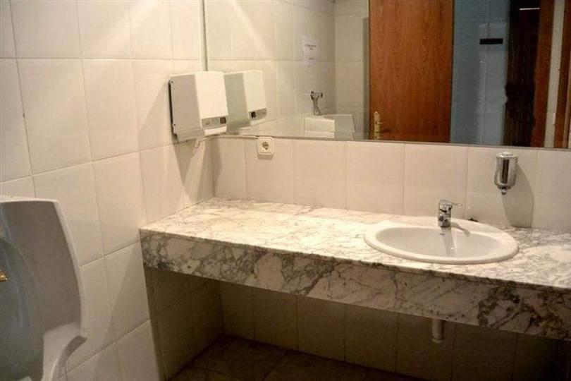 Dénia,Alicante,España,3 BathroomsBathrooms,Local comercial,14926