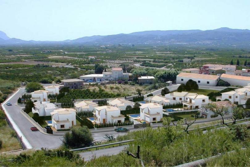 Sagra,Alicante,España,Casas,14939