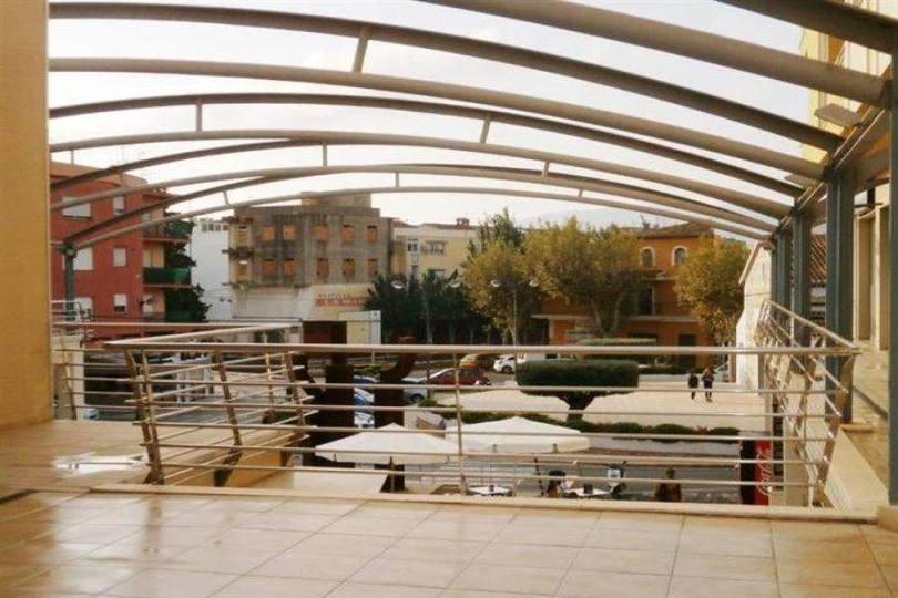 Ondara,Alicante,España,Local comercial,14947
