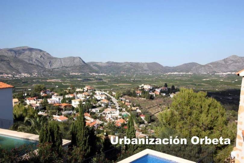 Orba,Alicante,España,Casas,14952