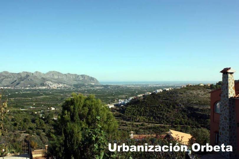 Orba,Alicante,España,Casas,14953