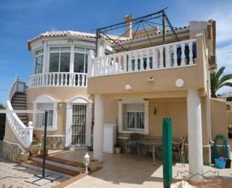 Ciudad Quesada,Alicante,España,5 Habitaciones Habitaciones,3 BañosBaños,Fincas-Villas,2242