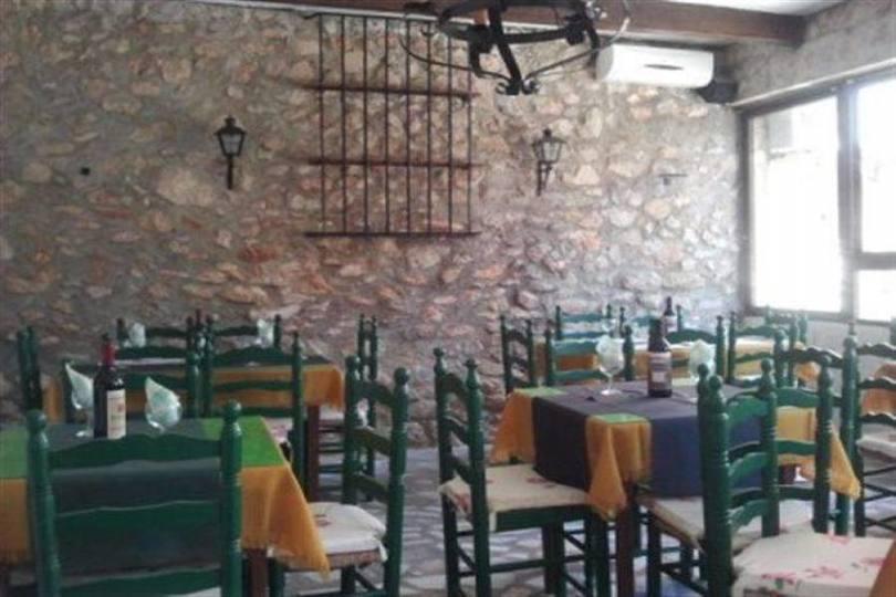 Pedreguer,Alicante,España,4 Bedrooms Bedrooms,6 BathroomsBathrooms,Local comercial,14962
