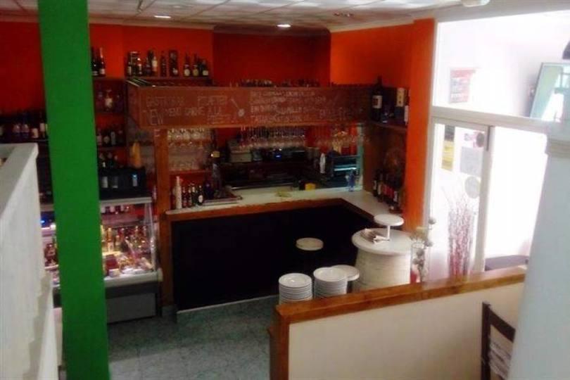 Dénia,Alicante,España,2 BathroomsBathrooms,Local comercial,14964