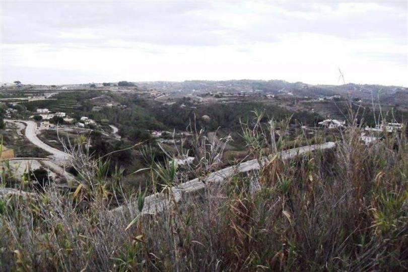 Benissa,Alicante,España,Casas,14971