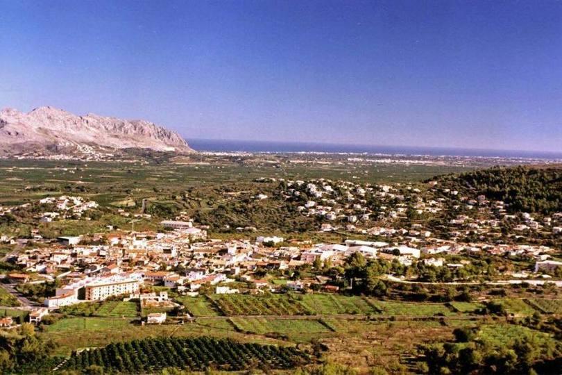 Orba,Alicante,España,Casas,14983