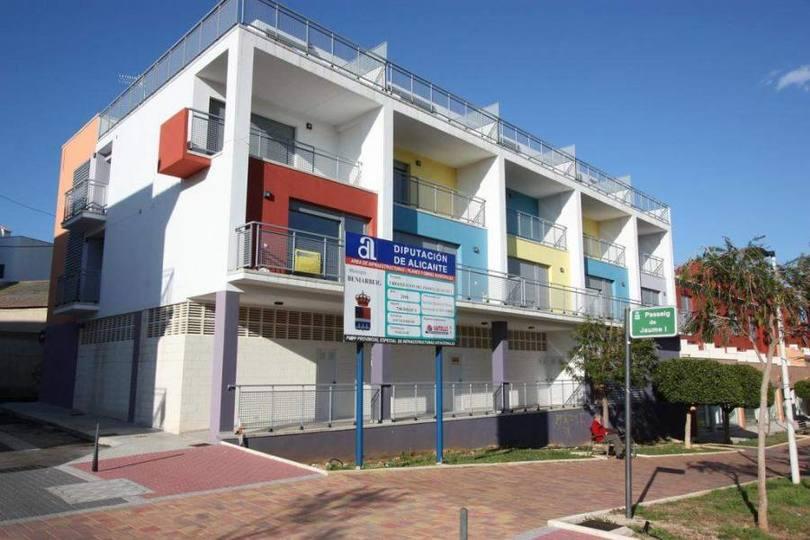 Beniarbeig,Alicante,España,1 BañoBathrooms,Local comercial,14992