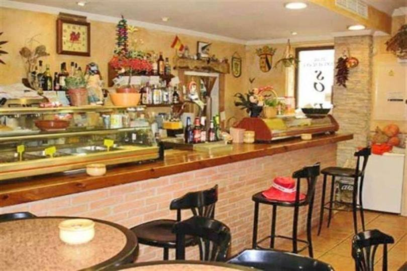 Dénia,Alicante,España,2 BathroomsBathrooms,Local comercial,15009