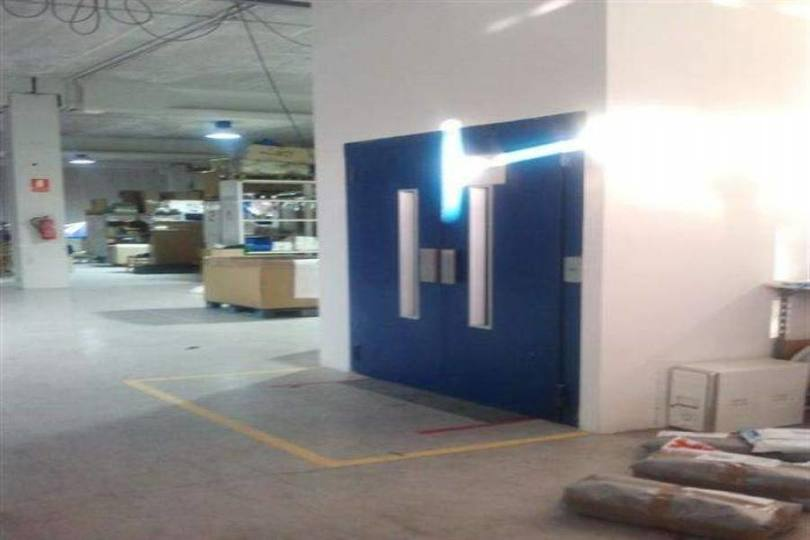 Pedreguer,Alicante,España,4 BathroomsBathrooms,Local comercial,15019