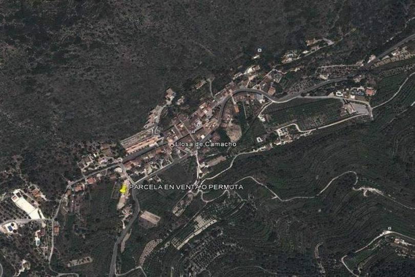 Alcalalí,Alicante,España,Casas,15020