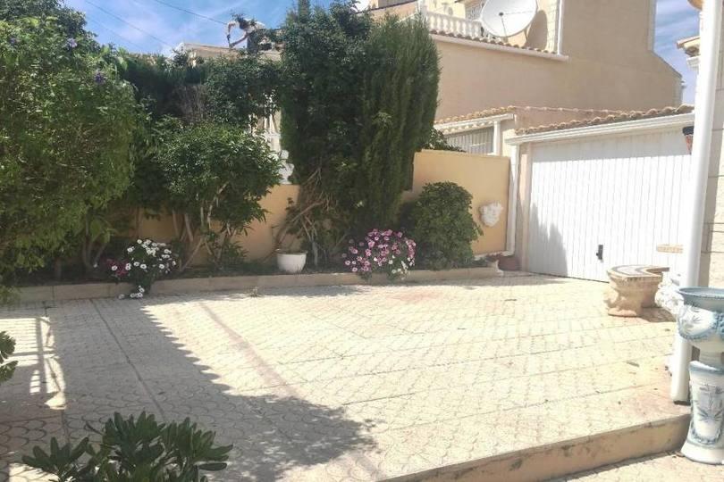 San Miguel de Salinas,Alicante,España,3 Habitaciones Habitaciones,2 BañosBaños,Fincas-Villas,2249