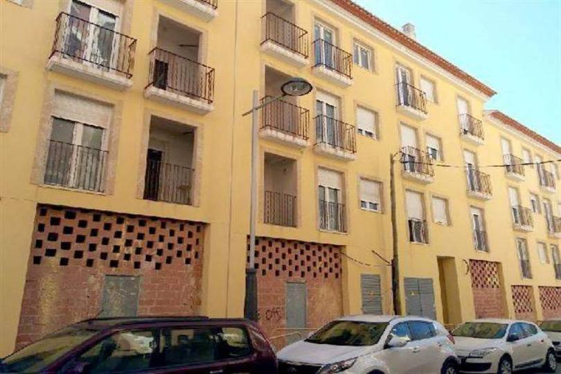 Javea-Xabia,Alicante,España,Local comercial,15048