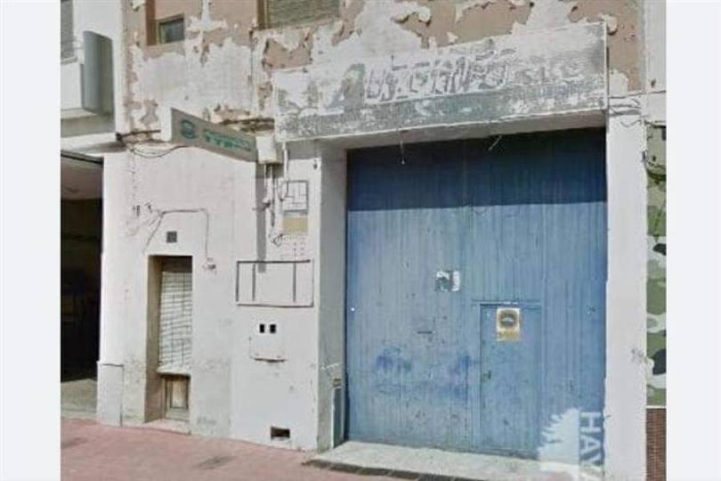 Ondara,Alicante,España,Local comercial,15053
