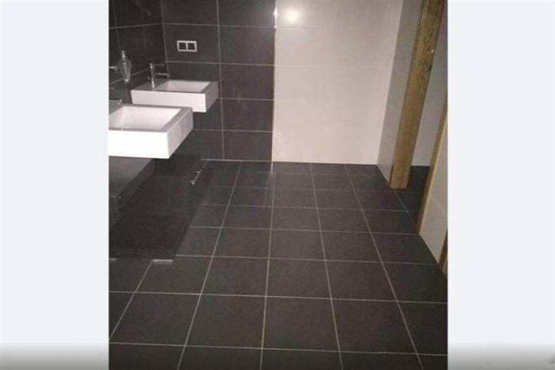 El Verger,Alicante,España,3 BathroomsBathrooms,Local comercial,15054