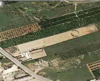 El Verger,Alicante,España,Casas,15055