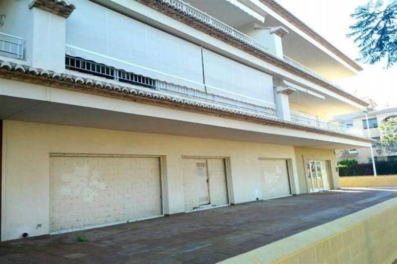 Javea-Xabia,Alicante,España,Local comercial,15061
