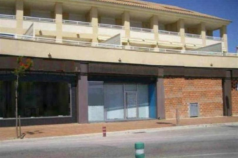 Javea-Xabia,Alicante,España,2 BathroomsBathrooms,Local comercial,15084