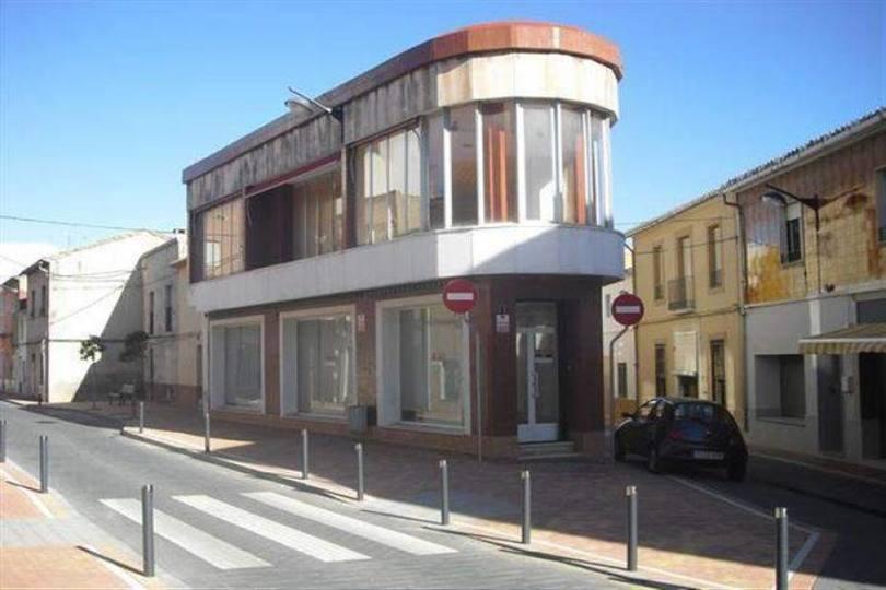 Ondara,Alicante,España,1 BañoBathrooms,Local comercial,15091
