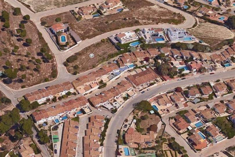 Moraira,Alicante,España,Casas,15109
