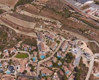 Moraira,Alicante,España,Casas,15110