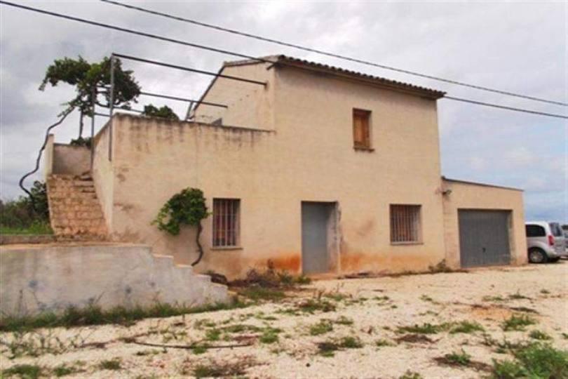Dénia,Alicante,España,2 Bedrooms Bedrooms,1 BañoBathrooms,Casas,15129