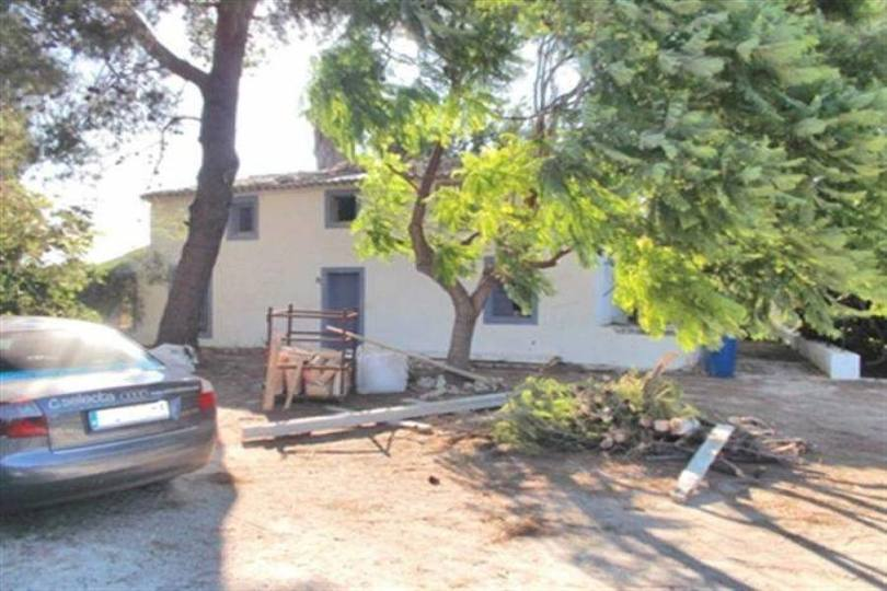 Pedreguer,Alicante,España,3 Bedrooms Bedrooms,1 BañoBathrooms,Casas,15135