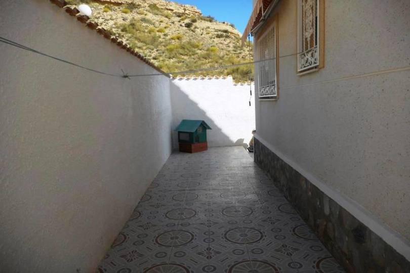 Ciudad Quesada,Alicante,España,3 Habitaciones Habitaciones,2 BañosBaños,Fincas-Villas,2261