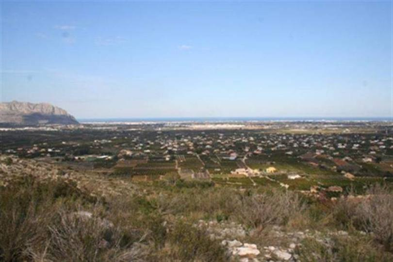 Pedreguer,Alicante,España,Casas,15180