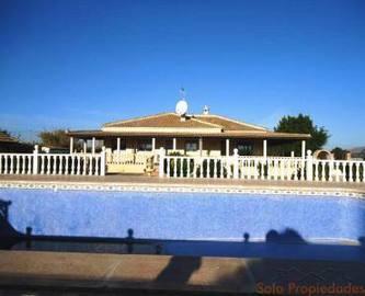 Orihuela,Alicante,España,3 Habitaciones Habitaciones,3 BañosBaños,Fincas-Villas,2264
