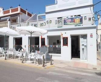 Dénia,Alicante,España,2 BathroomsBathrooms,Local comercial,15192