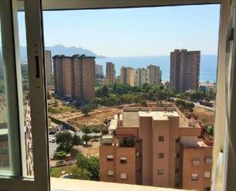 Benidorm,Alicante,España,1 Dormitorio Bedrooms,1 BañoBathrooms,Casas,15194