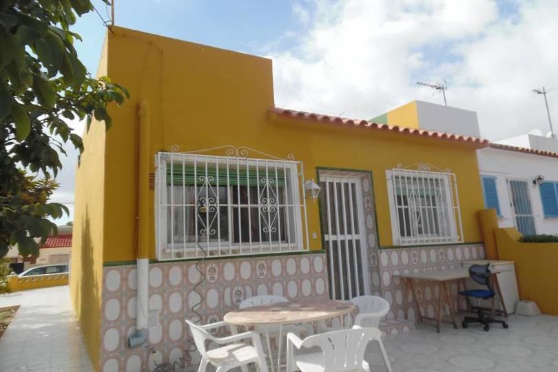 La Nucia,Alicante,España,2 Bedrooms Bedrooms,1 BañoBathrooms,Casas,15199