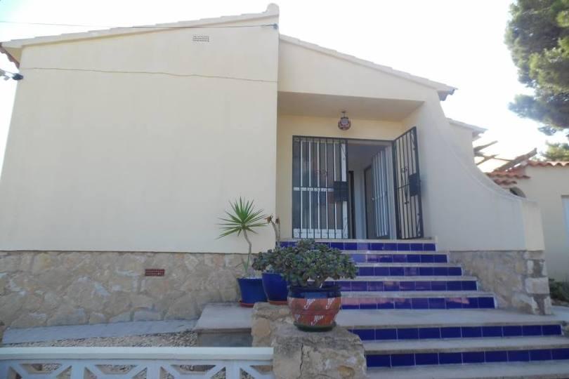 La Nucia,Alicante,España,2 Bedrooms Bedrooms,1 BañoBathrooms,Casas,15200