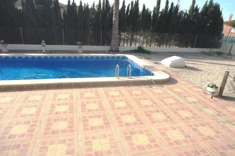 Catral,Alicante,España,3 Habitaciones Habitaciones,2 BañosBaños,Fincas-Villas,2266