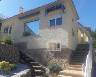 La Nucia,Alicante,España,3 Bedrooms Bedrooms,2 BathroomsBathrooms,Casas,15202