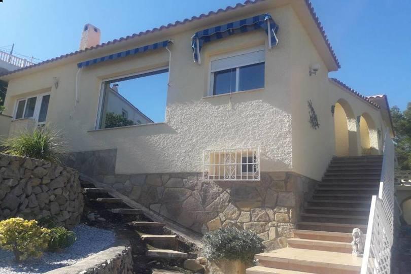 La Nucia,Alicante,España,3 Bedrooms Bedrooms,2 BathroomsBathrooms,Casas,15202