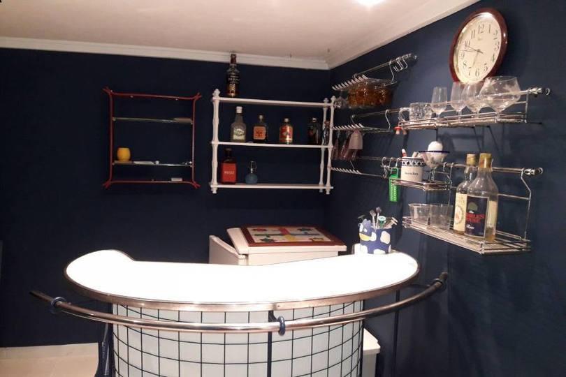 Alfaz del Pi,Alicante,España,3 Bedrooms Bedrooms,2 BathroomsBathrooms,Casas,15204