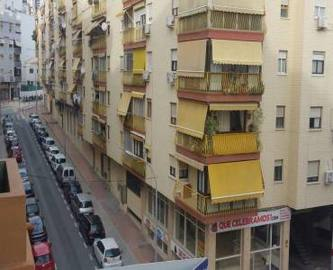 Benidorm,Alicante,España,3 Bedrooms Bedrooms,1 BañoBathrooms,Casas,15208