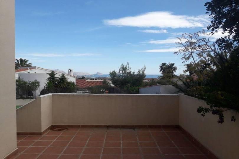 La Nucia,Alicante,España,2 Bedrooms Bedrooms,1 BañoBathrooms,Casas,15211