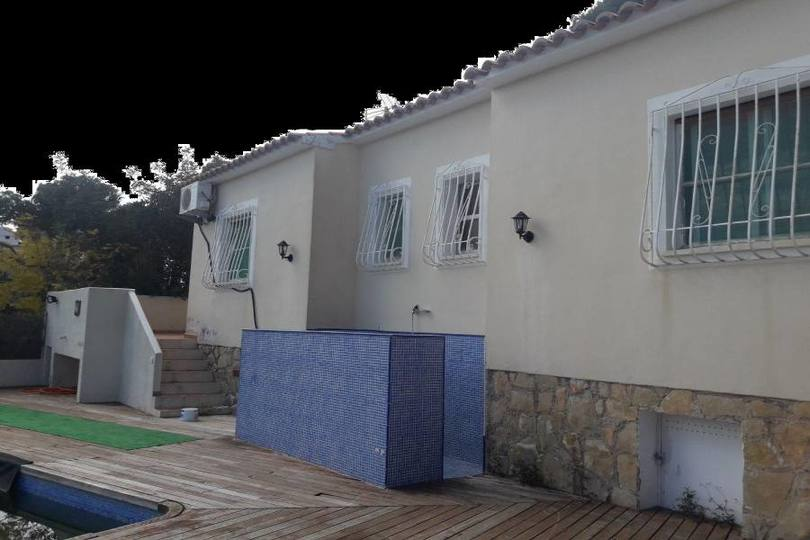 La Nucia,Alicante,España,2 Bedrooms Bedrooms,1 BañoBathrooms,Casas,15211