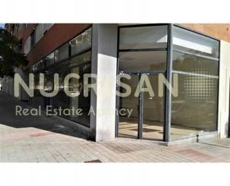 Alicante,Alicante,España,1 BañoBathrooms,Local comercial,15220
