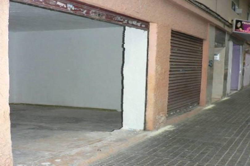 Alicante,Alicante,España,1 BañoBathrooms,Local comercial,15227