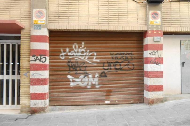 Alicante,Alicante,España,Local comercial,15229